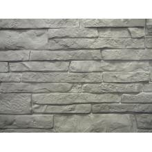 Серый природный камень